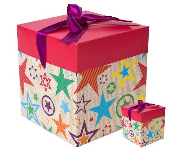 Christmas Gift Boxes Custom Gift Boxes Wholesale Christmas Gift
