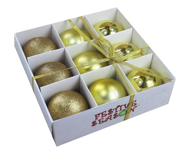 Christmas Ornament Boxes | Custom Ornament Boxes ...